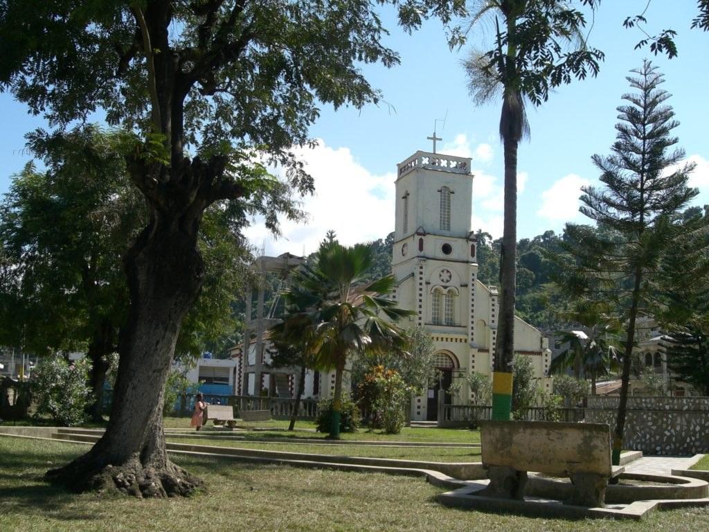 Anse-d'Hainault-Haiti Business Index