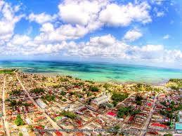 Cayes - Haiti Business Index