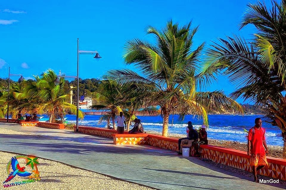 Jacmel - Haiti Business Index