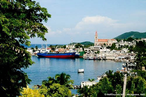 Miragoane - Haiti Business Index