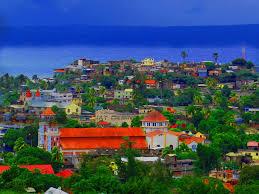 Port de Paix - Haiti Business Index