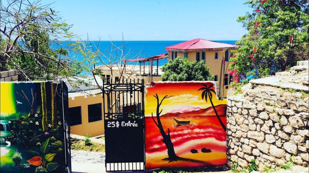 Saint Marc - Haiti Business Index