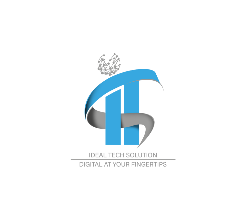 Ideal-Technology-Solutions-Logo