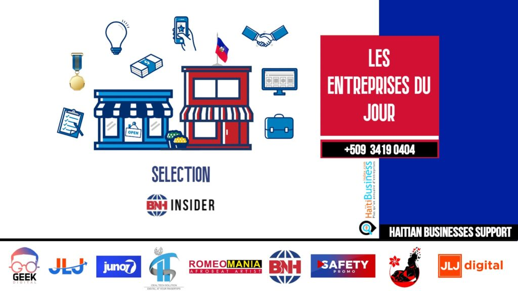 MATPAR Haiti - Choix BNH Insider du 10 Août 2020
