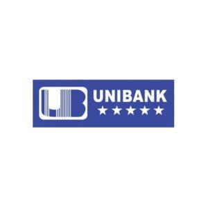 Taux du Jour UNIBANK - Informations sur la UNIBANK